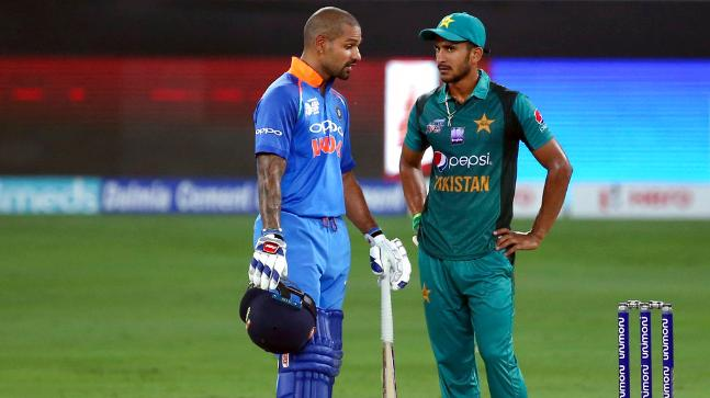 India vs Pakistan Betting Markets