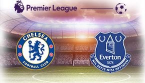 PL Chelsea vs Everton