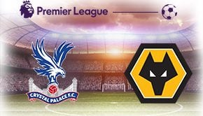 Crystal Palace vs Wolves