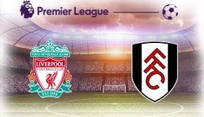 PL Liverpool vs Fulham