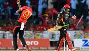 Prediction Trinbago Knight Riders vs St Kitts and Nevis Patriots