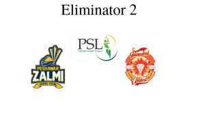 Prediction Peshawar Zalmi vs Islamabad United Eliminator 2