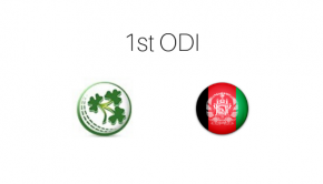 Prediction Ireland vs Afghanistan