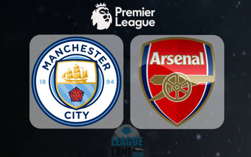 Nhận định Manchester City vs Arsenal