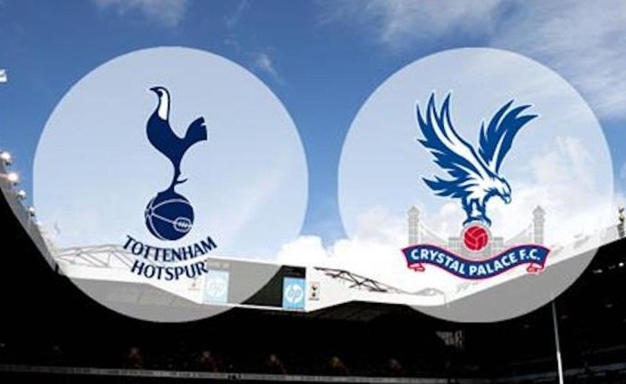 Tottenham vs Crystal Palace
