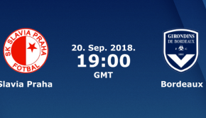 Soi kèo Europa League Slavia Prague vs Bordeaux, 02:00 ngày 21/09 - Theo Fun88