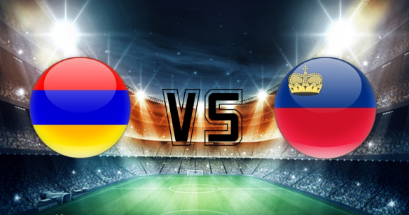 Soi kèo UEFA Nations League Armenia vs Liechtenstein, 00:00 ngày 07/09 - Theo M88