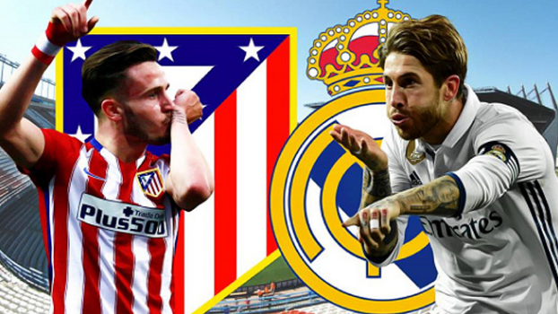 Soi kèo La Liga Real Madrid vs Atletico Madrid, 01:45 ngày 30/09 - Theo M88