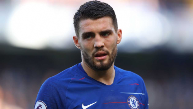 Mateo Kovacic mong muốn tiếp tục ở lại Chelsea