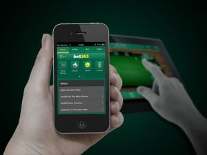 bet365 apps and moblie