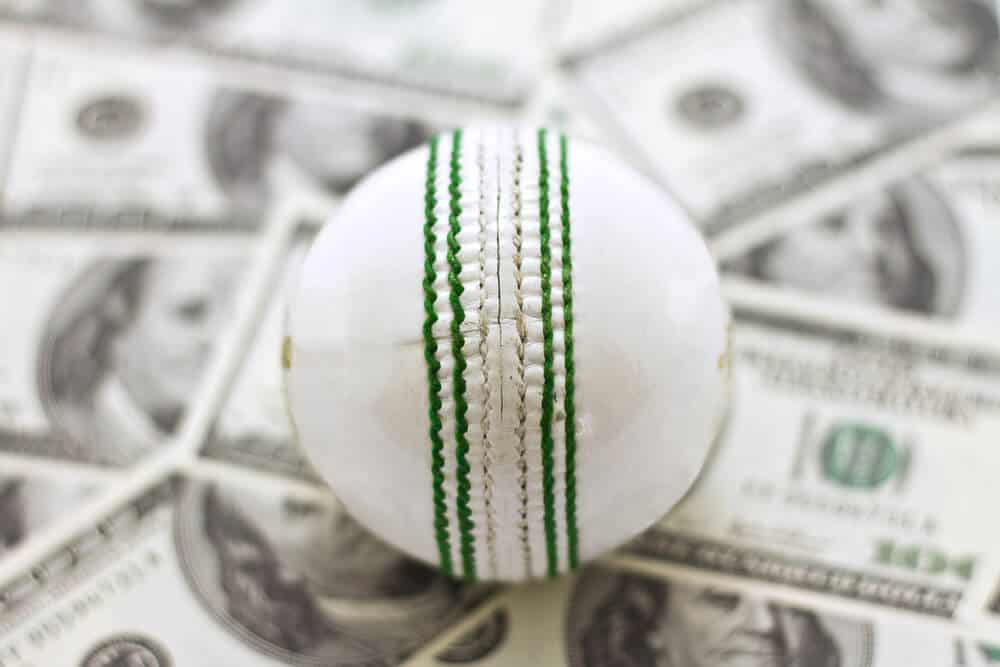 Cricket Betting in UK