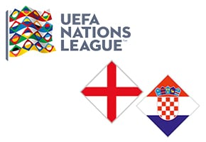 England Croatia UEFA Nations League