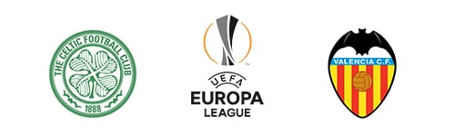 Europa League Celtic vs Valencia