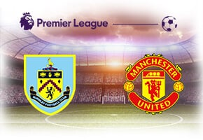 PL Burnley vs Man Utd