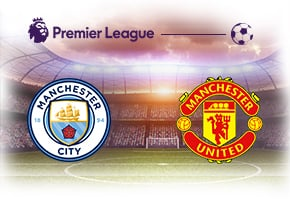 PL Man City vs Man Utd
