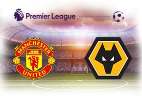 PL Man Utd vs Wolves