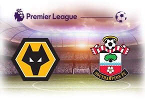 PL Wolves vs Southampton