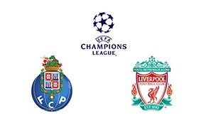 Porto vs liverpool champions league quarter final