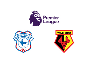 Premier League Cardiff vs Watford