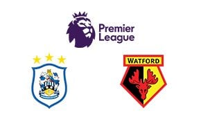 Premier League Huddersfield vs Watford