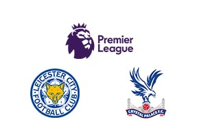 Premier League Leicester vs Crystal Palace