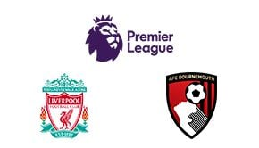 Premier League Liverpool vs Bournemouth