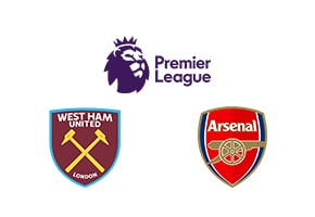 Premier League West Ham vs Arsenal