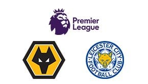 Premier League Wolves vs Leicester