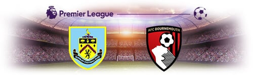 Premier League Burnley vs Bournemouth