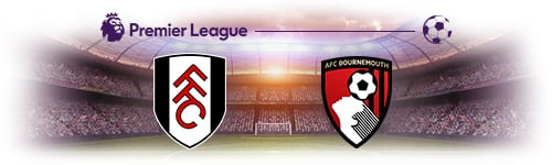 Premier League Fulham vs Bournemouth
