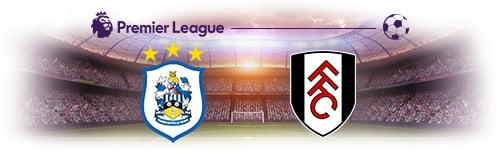 Premier League Huddersfield vs Fulham