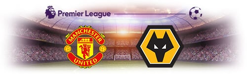 Premier League Man Utd vs Wolves