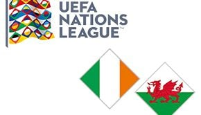 Republic of Ireland Wales UEFA Nations League