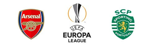 UEFA Europa League Arsenal vs Sporting CP