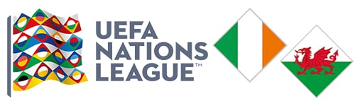 UEFA Nations League Republic of Ireland Wales