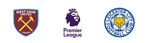 Premier League West Ham vs Leicester