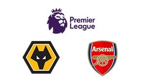 Premier League Wolves vs Arsenal