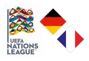 Germany vs France UEFA Nations League