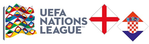 UEFA Nations League England Croatia