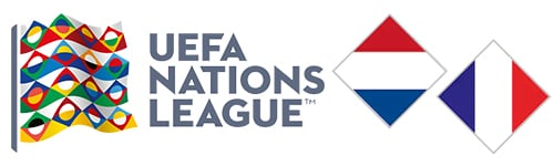UEFA Nations League Netherlands France